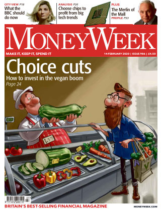 MoneyWeek Issue 986