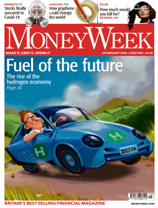 MoneyWeek Issue 988