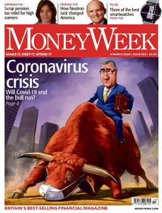 MoneyWeek Issue 989