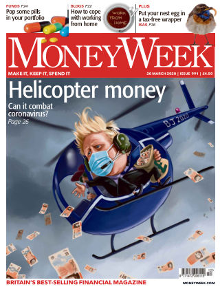 MoneyWeek Issue 991