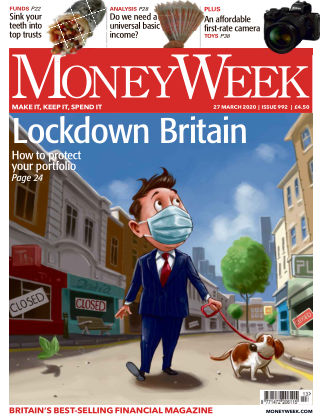 MoneyWeek Issue 992