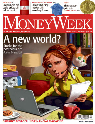 MoneyWeek Issue 993