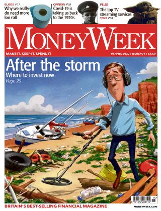 MoneyWeek Issue 994