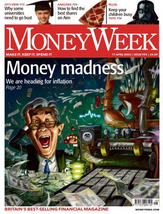 MoneyWeek Issue 995
