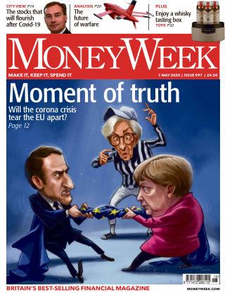 MoneyWeek Issue 997