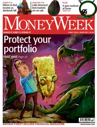 MoneyWeek Issue 998