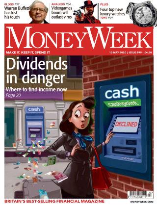 MoneyWeek Issue 999
