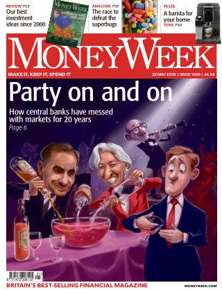 MoneyWeek Issue 1000