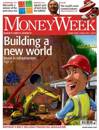 MoneyWeek Issue 1001
