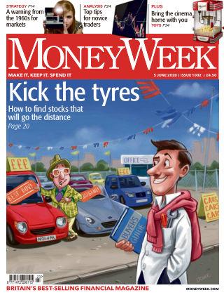 MoneyWeek Issue 1002