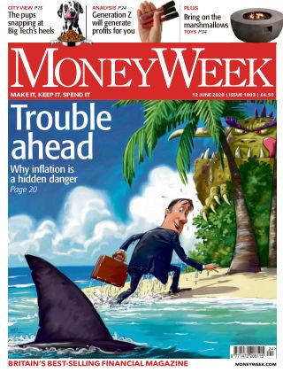 MoneyWeek Issue 1003