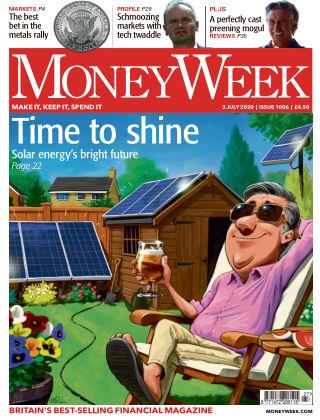 MoneyWeek Issue 1006