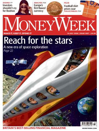 MoneyWeek Issue 1007
