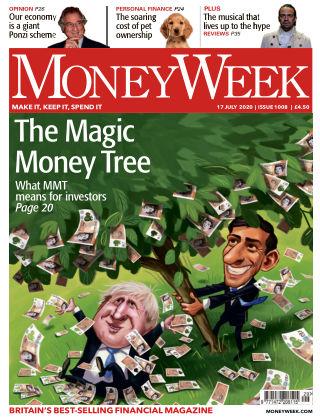 MoneyWeek Issue 1008