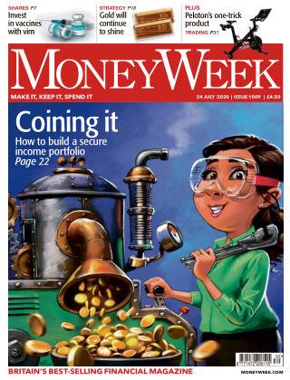 MoneyWeek Issue 1009