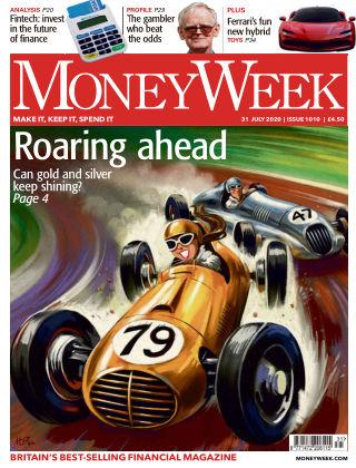 MoneyWeek Issue 1010
