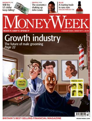 MoneyWeek Issue 1011