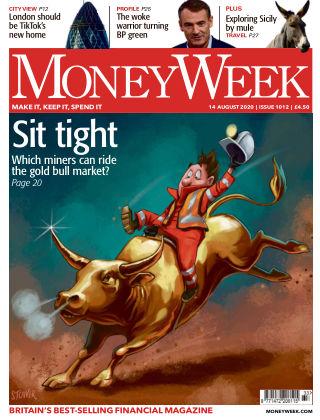 MoneyWeek Issue 1012