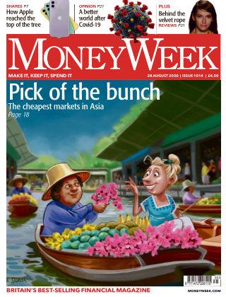MoneyWeek Issue 1014