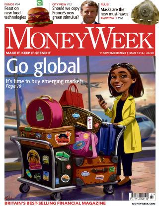 MoneyWeek Issue 1016