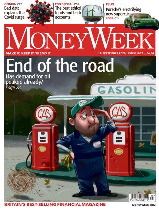 MoneyWeek Issue 1017