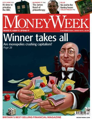 MoneyWeek Issue 1019