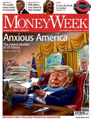 MoneyWeek Issue 1020