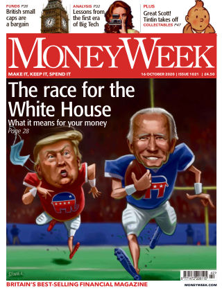 MoneyWeek Issue 1021