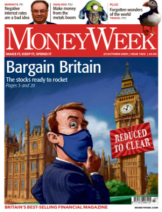 MoneyWeek Issue 1022