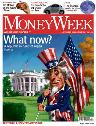 MoneyWeek Issue 1024