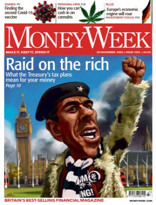 MoneyWeek Issue 1026