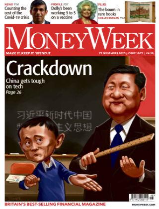 MoneyWeek Issue 1027