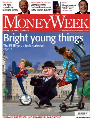 MoneyWeek Issue 1035