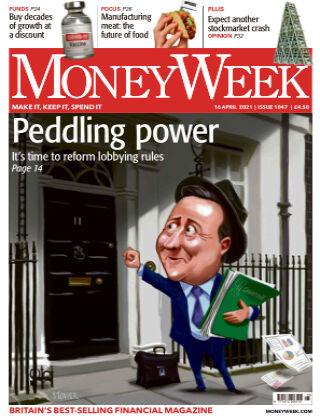 MoneyWeek Issue 1047