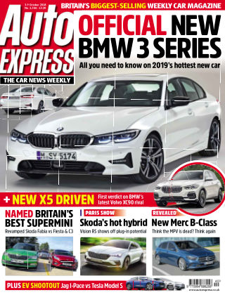 Auto Express Issue 1544