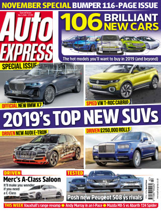 Auto Express Issue 1546