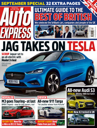 Auto Express Issue 1640