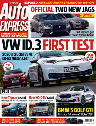 Auto Express Issue 1647