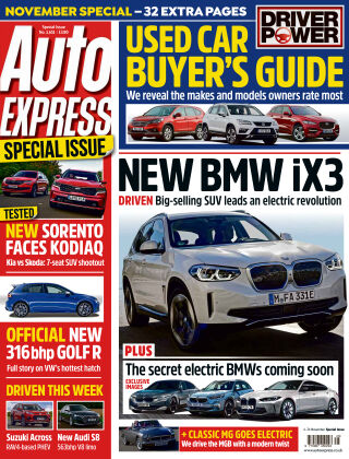 Auto Express Issue 1651