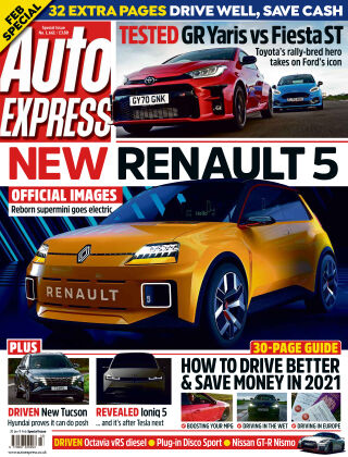 Auto Express Issue 1661