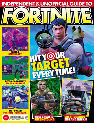 Independent and Unofficial Guide to Fortnite Issue 8