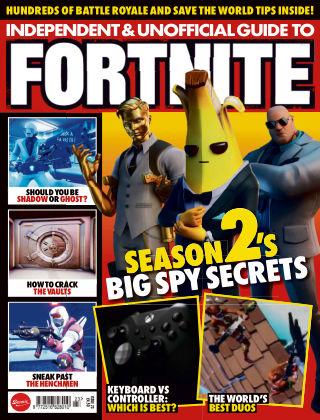 Independent and Unofficial Guide to Fortnite Issue 23