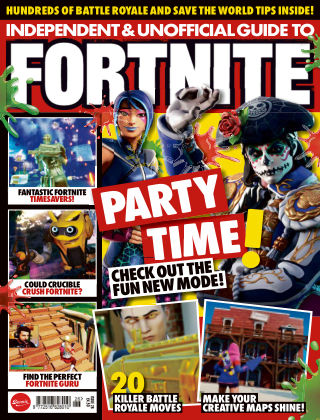 Independent and Unofficial Guide to Fortnite Issue 26