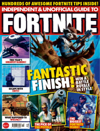 Independent and Unofficial Guide to Fortnite Issue 32