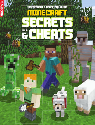 Minecraft secrets and cheats #1