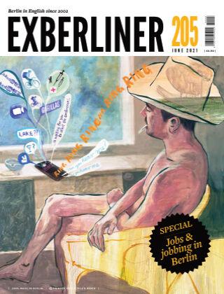 EXBERLINER 205