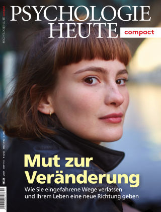 Psychologie Heute Compact Compact 51
