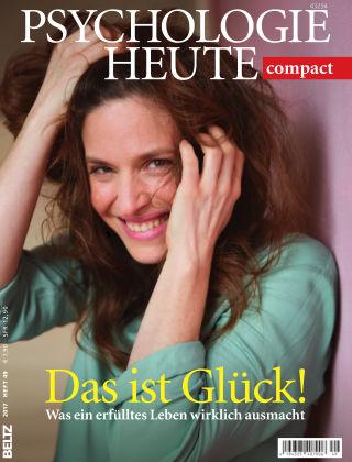 Psychologie Heute Compact Compact 49