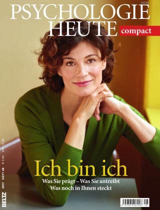 Psychologie Heute Compact Compact 48
