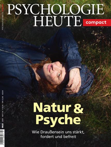 Psychologie Heute Compact